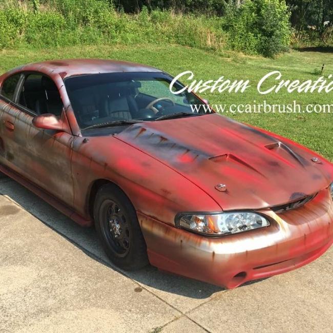 Mustang Rat Rod 02.JPG