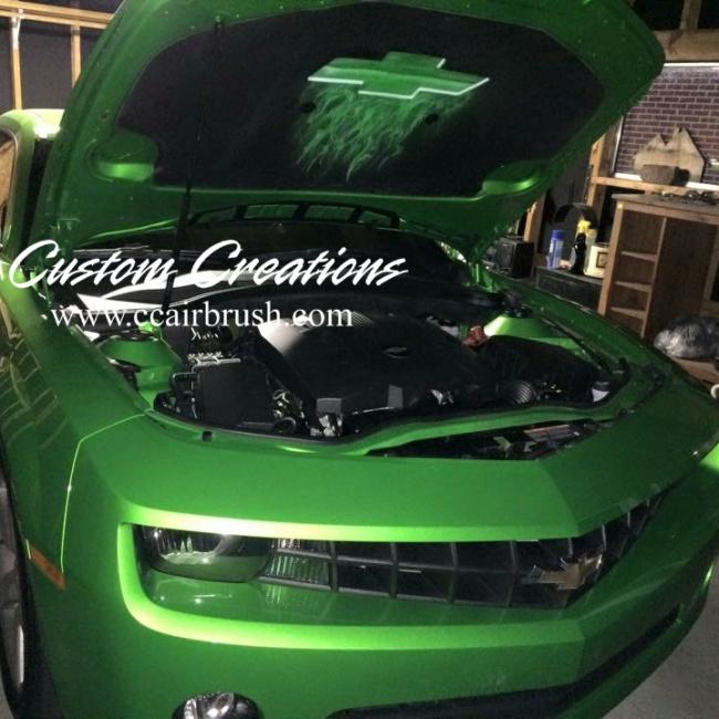Car-Green Camaro 01.jpg